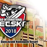 Lao Jet Ski Competition